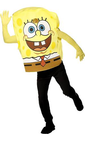 Costume-Bob-Eponge
