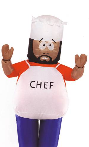 Costume-Chef-South-Park
