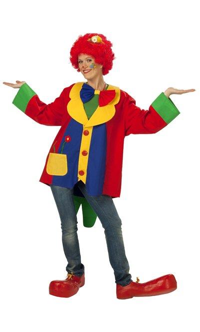Veste-de-clown