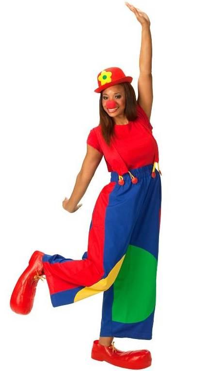 Pantalon-de-Clown-unisex