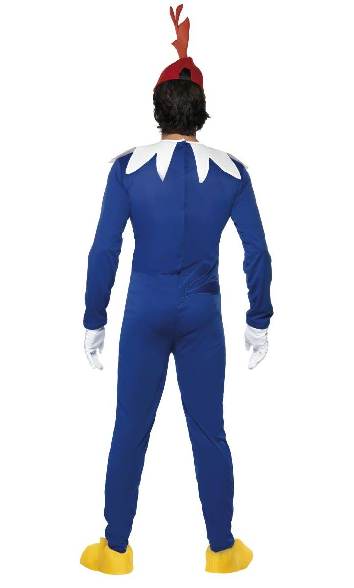 Costume-Woody-woodpecker-3