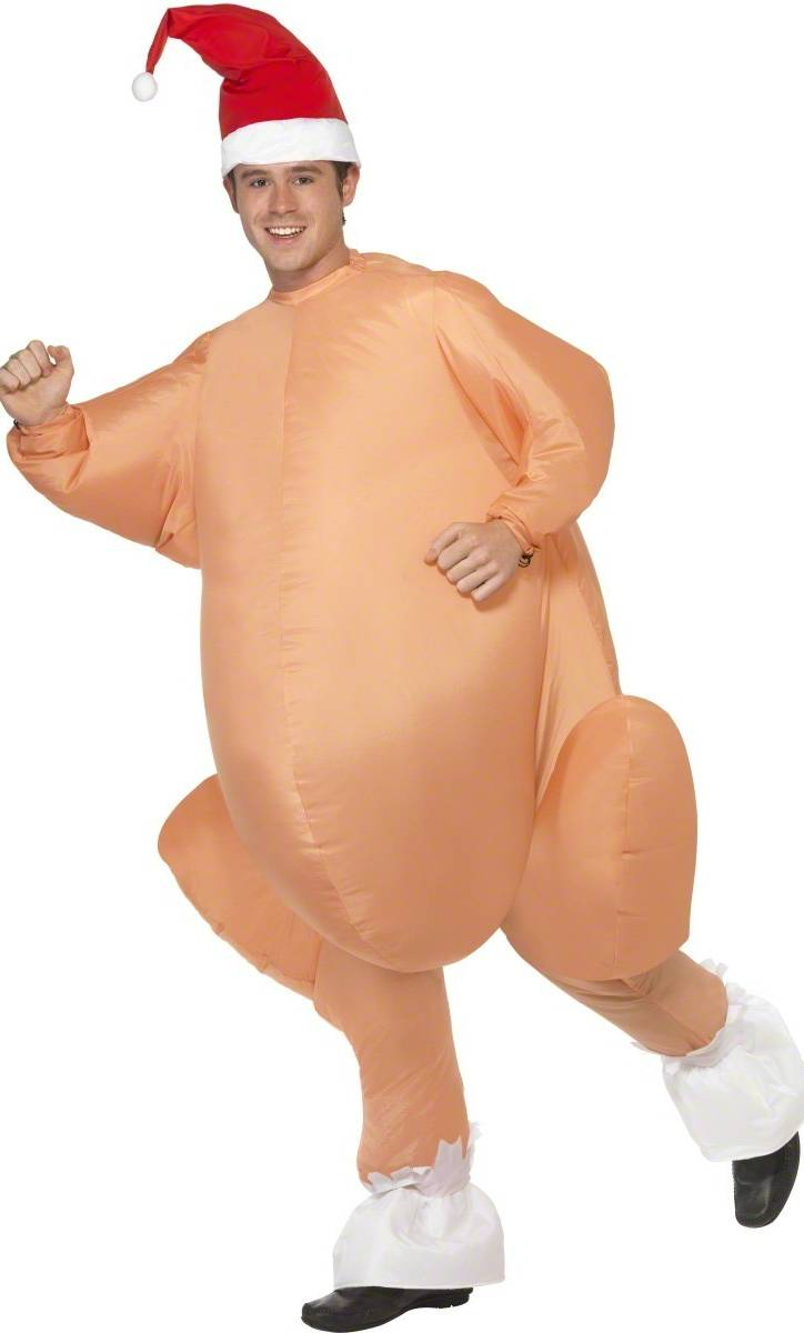 Costume-Poulet-ou-Dinde