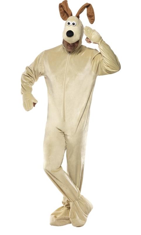 Costume-de-Gromit