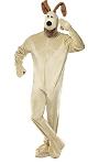 Costume-Gromit
