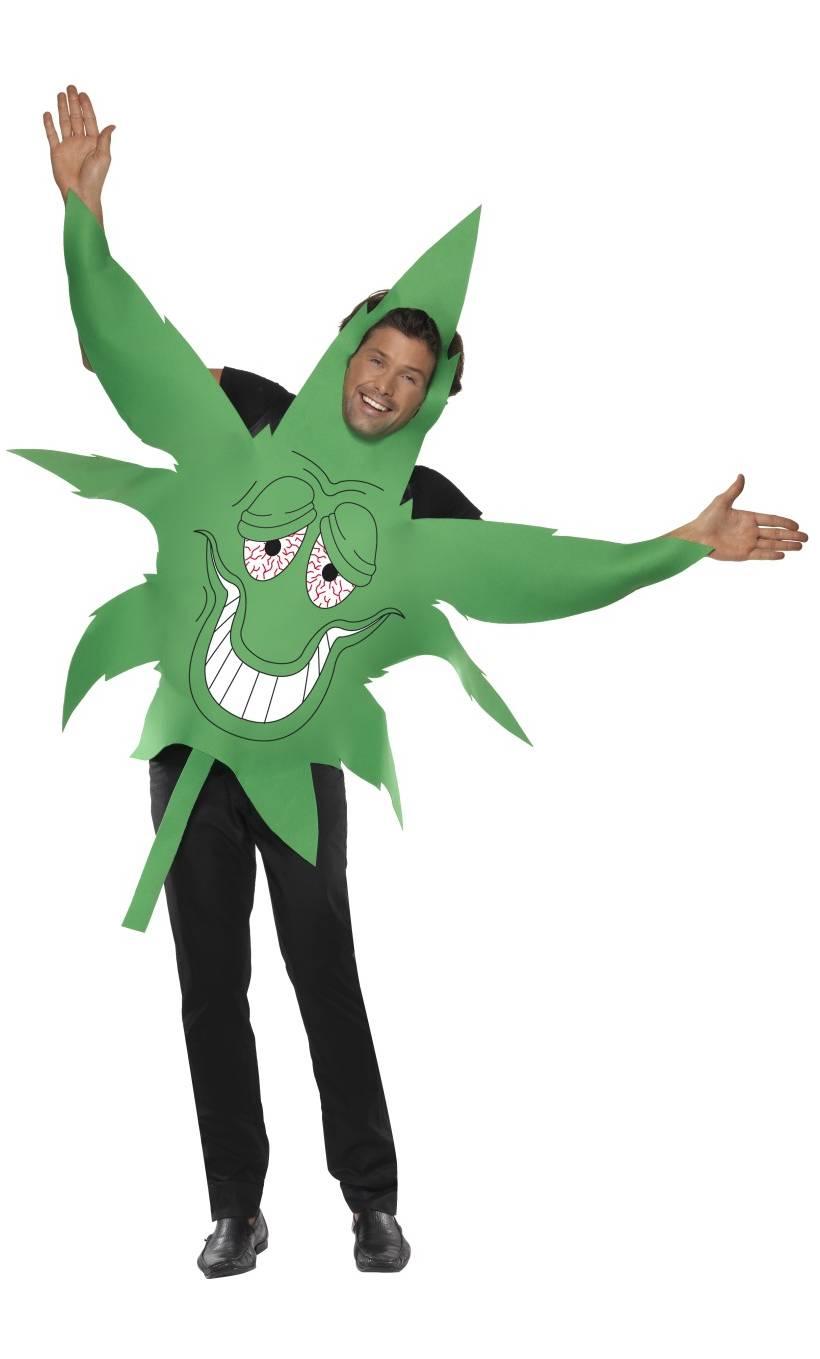 Costume-Cannabis