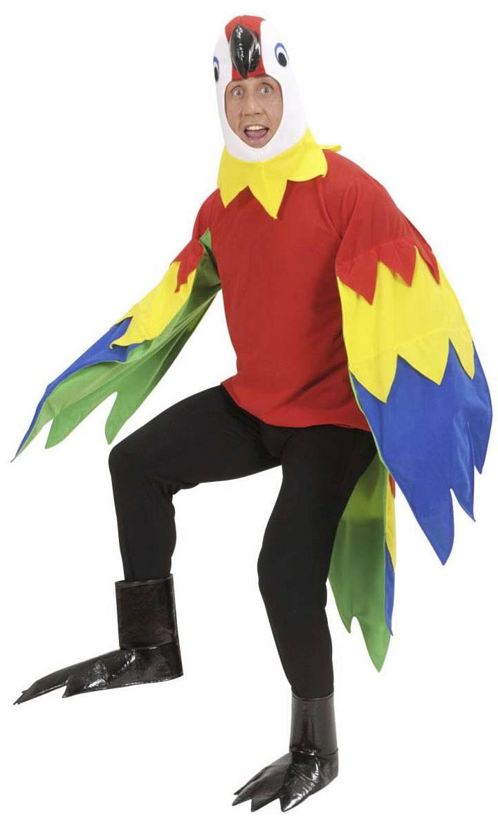 Souvent Costume de perroquet adulte-v39390 YG86