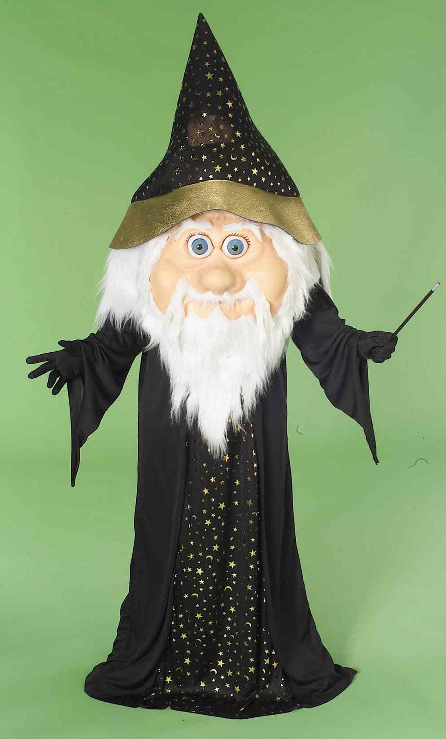 Costume-Magicien-Parade