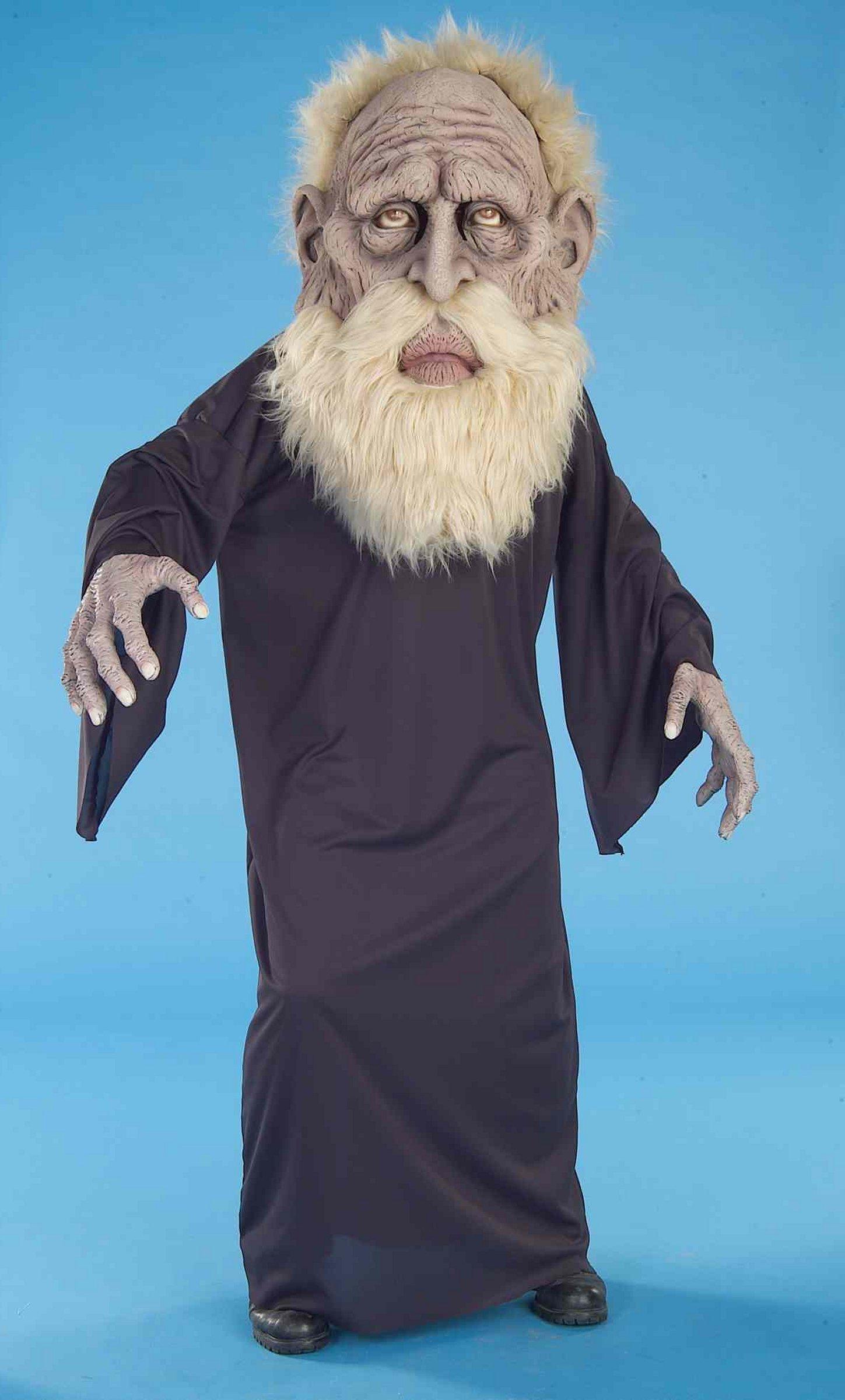 Costume-Troll-Parade