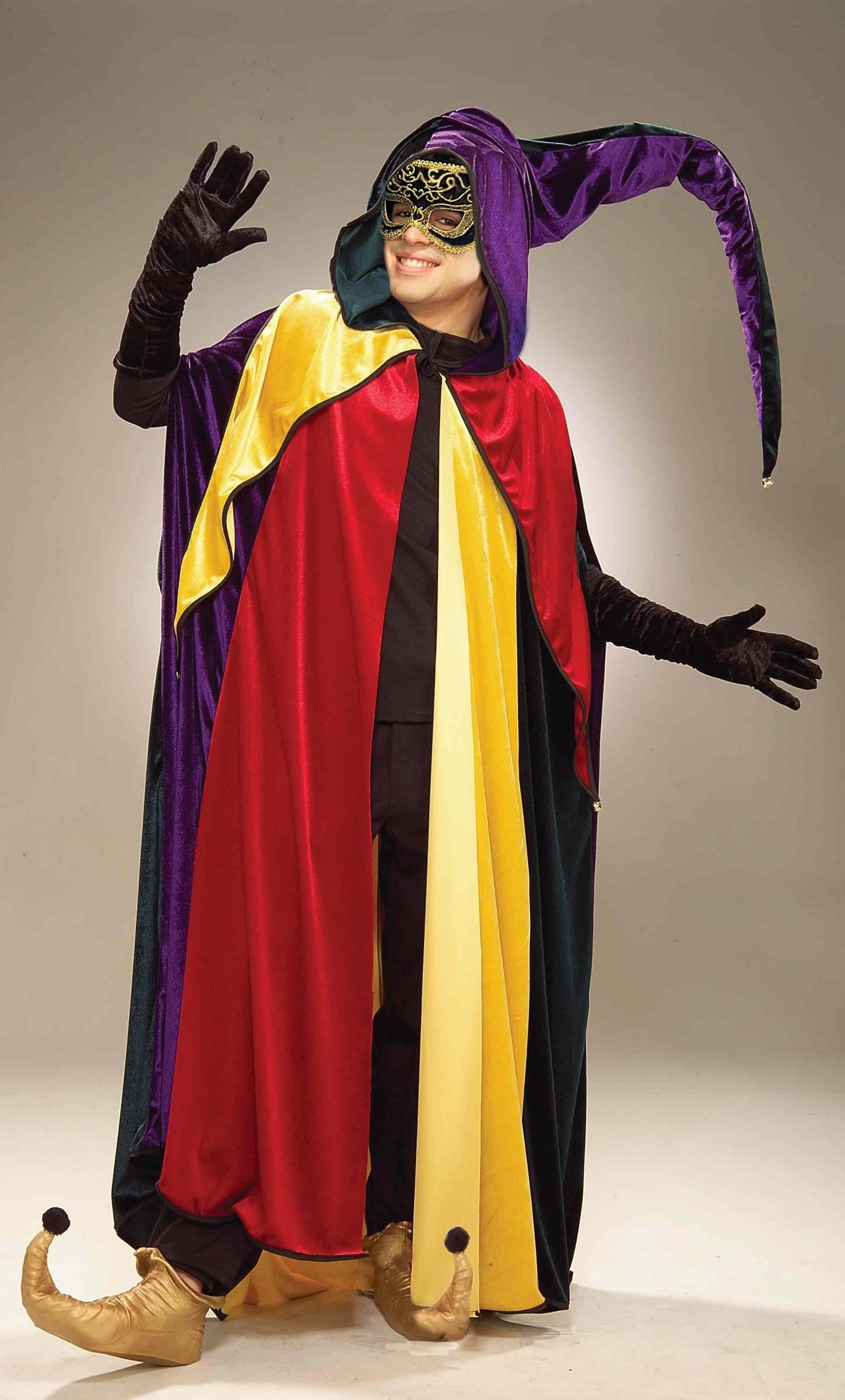 Costume-Costume-de-fou-du-Roi-bouffon