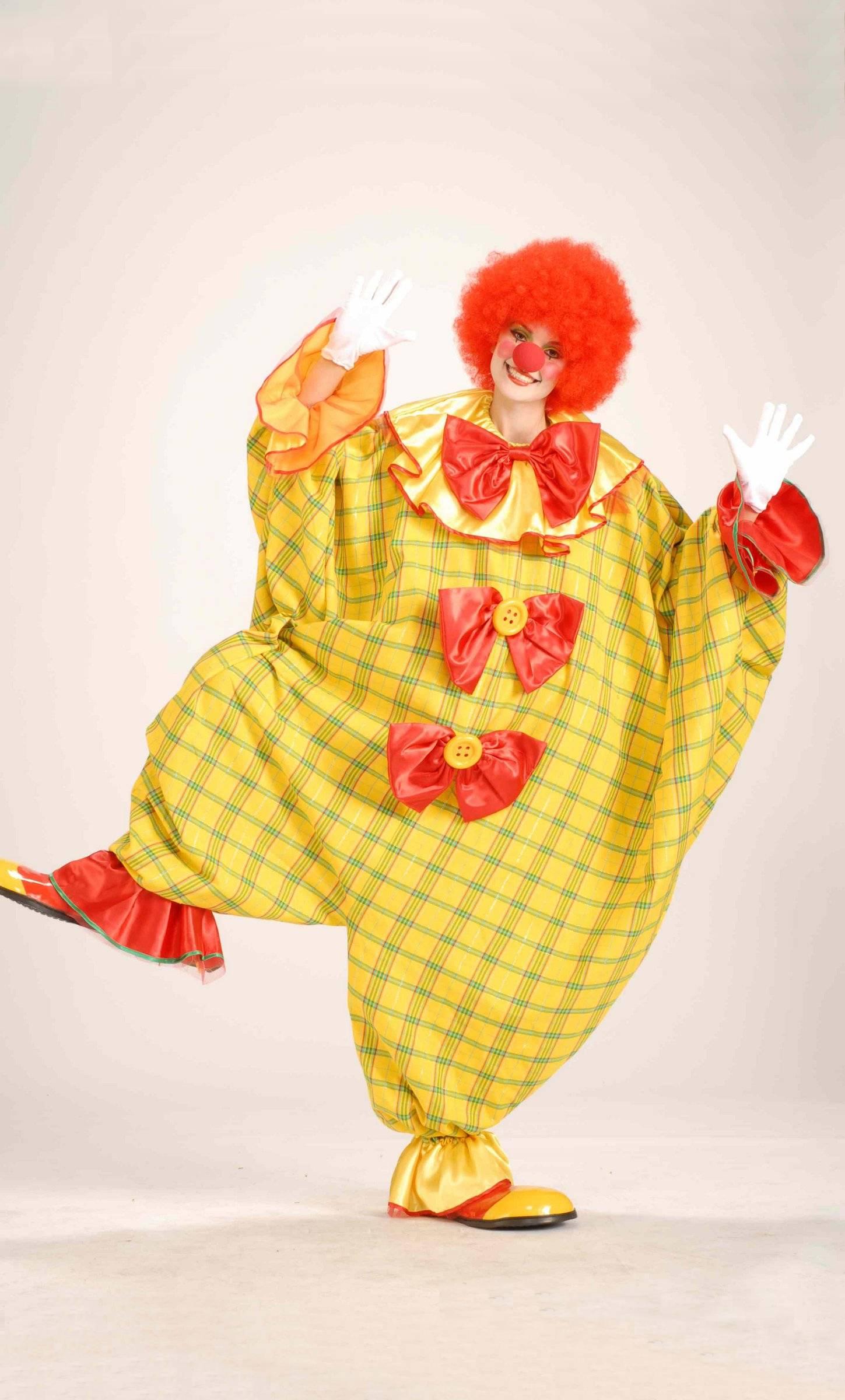Costume-Clown-M18