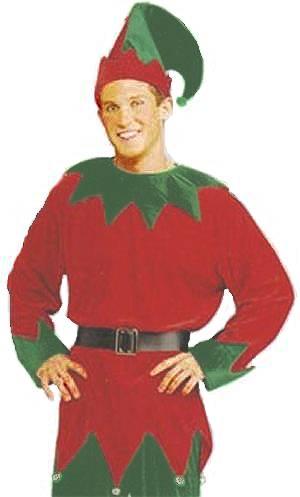 Costume-Lutin-Noël-A1