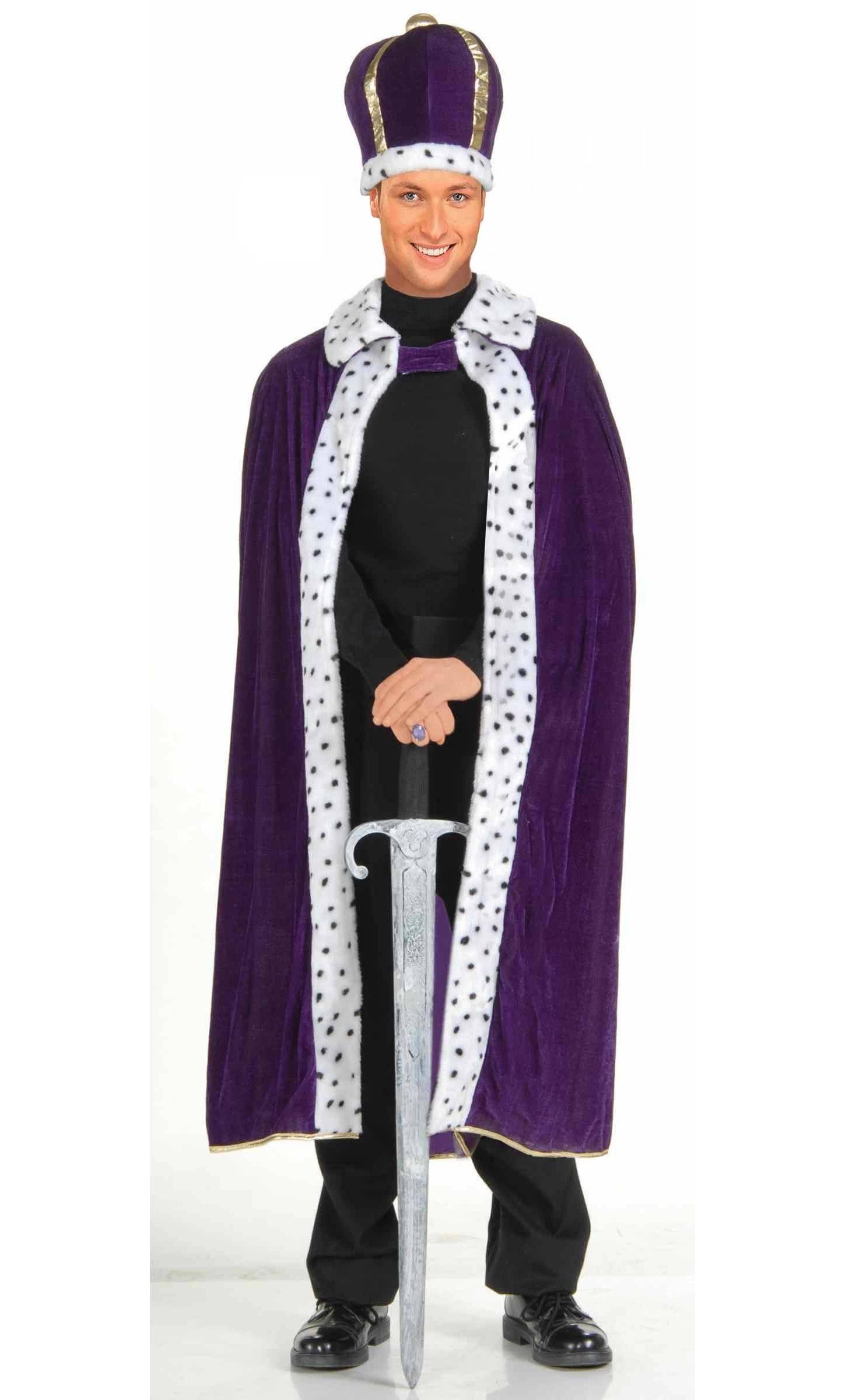 Costume-Set-Couronne-Royale