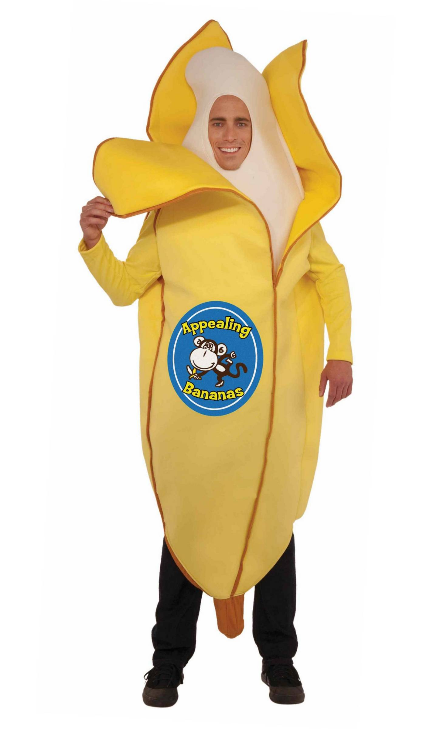 Costume-de-banane