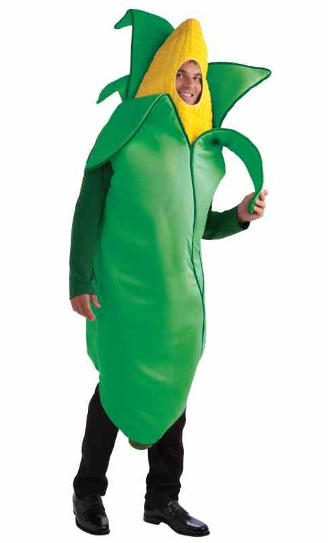 Costume-Maïs
