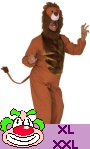 Costume-Lion-Grande-Taille-XL