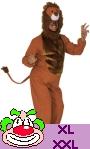 Costume-de-lion-en-grande-taille