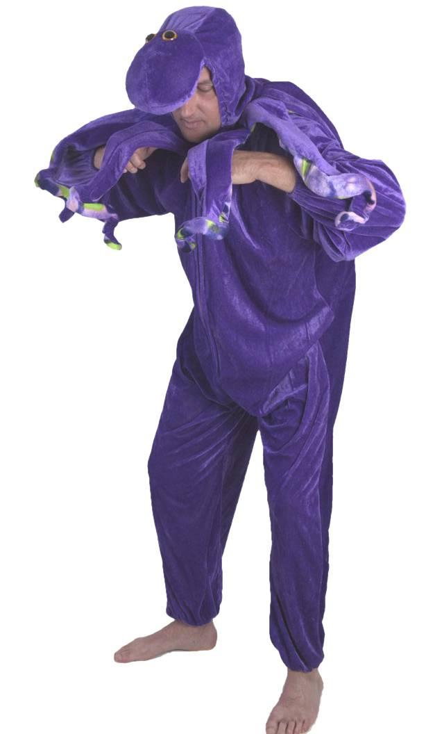 Costume-de-poulpe