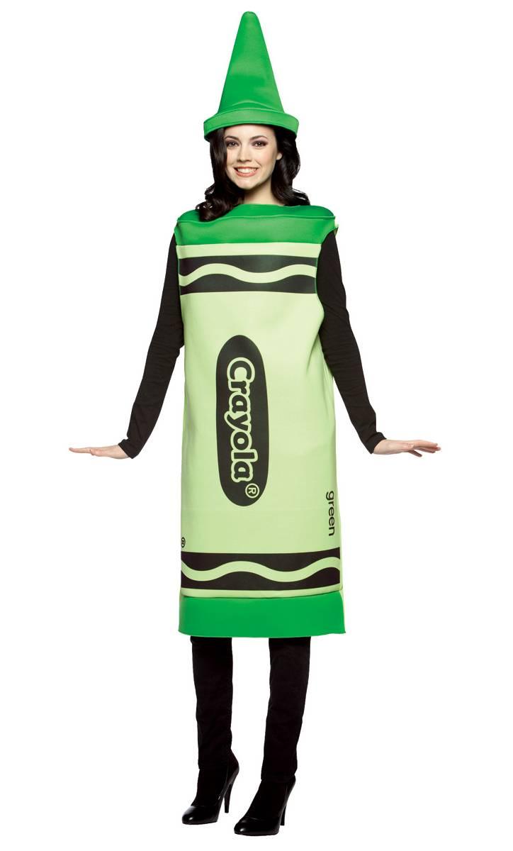 Costume-Crayon-de-couleur-Crayola-Adulte-l-4