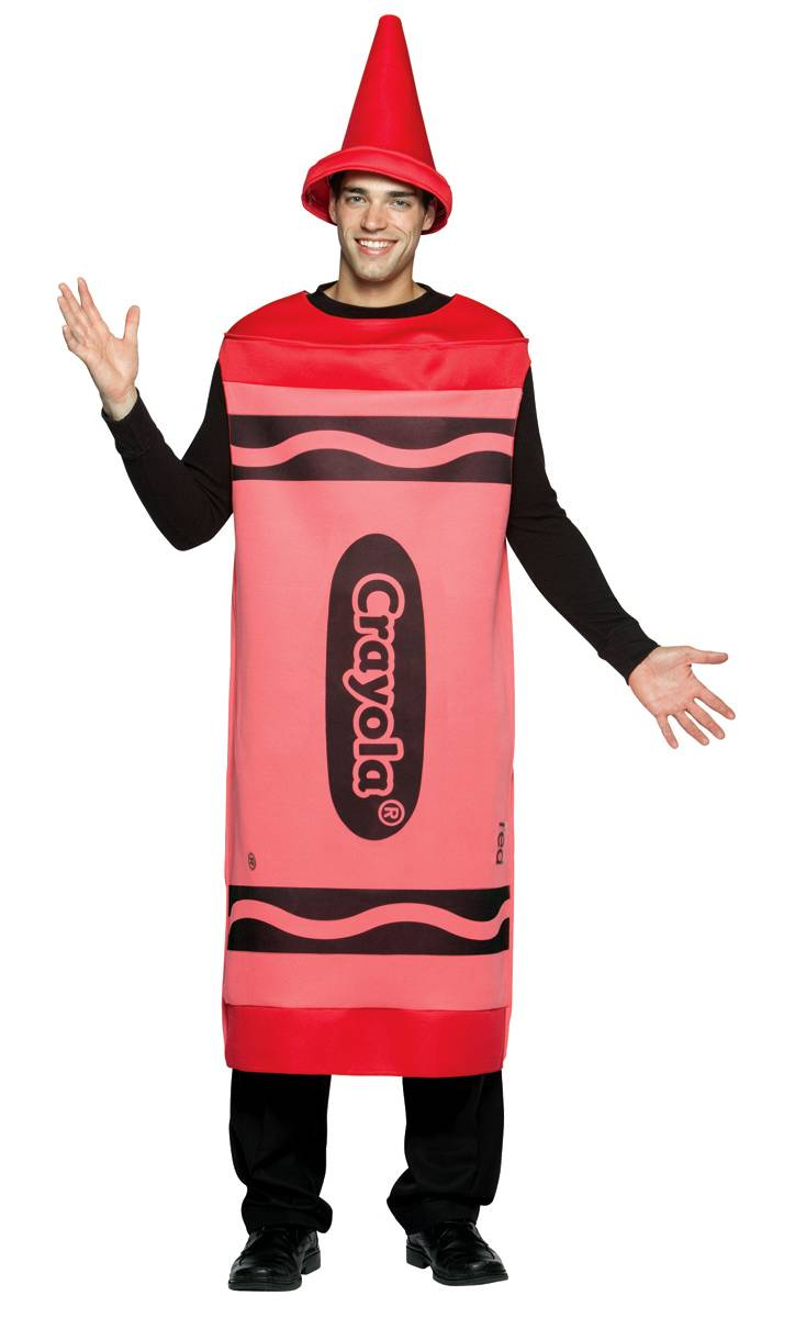 Costume-Crayon-de-couleur-Crayola-Adulte-XL-XXL-3