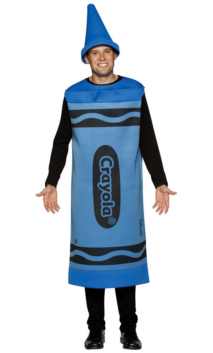 Costume-Crayon-de-couleur-Crayola-Adulte-XL-XXL-4