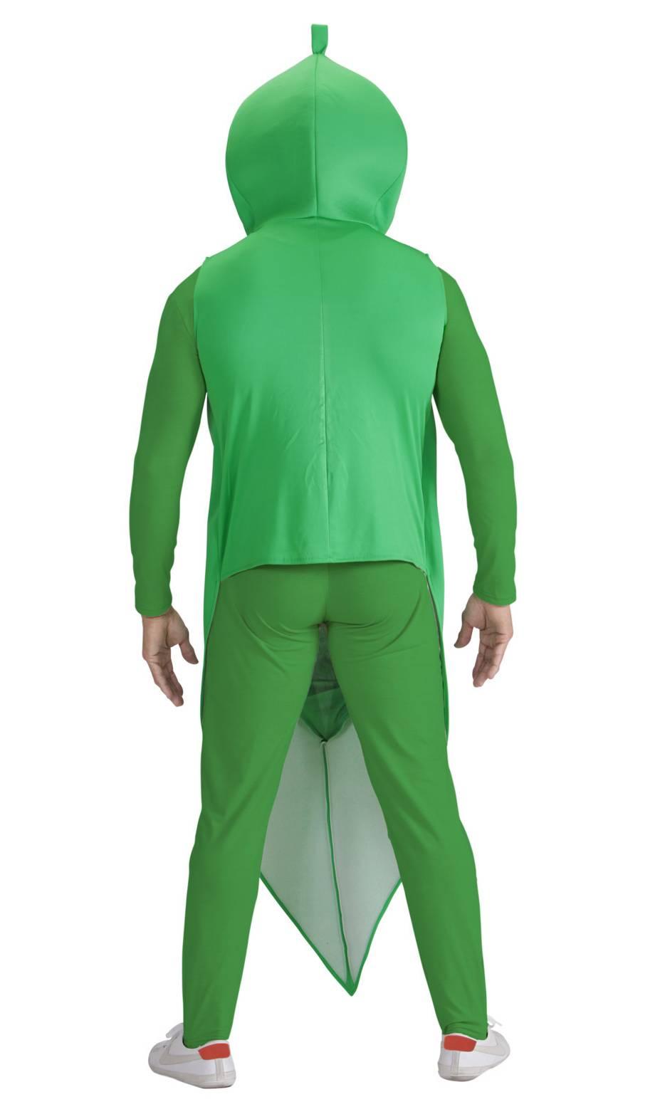 Costume-de-petit-pois-2