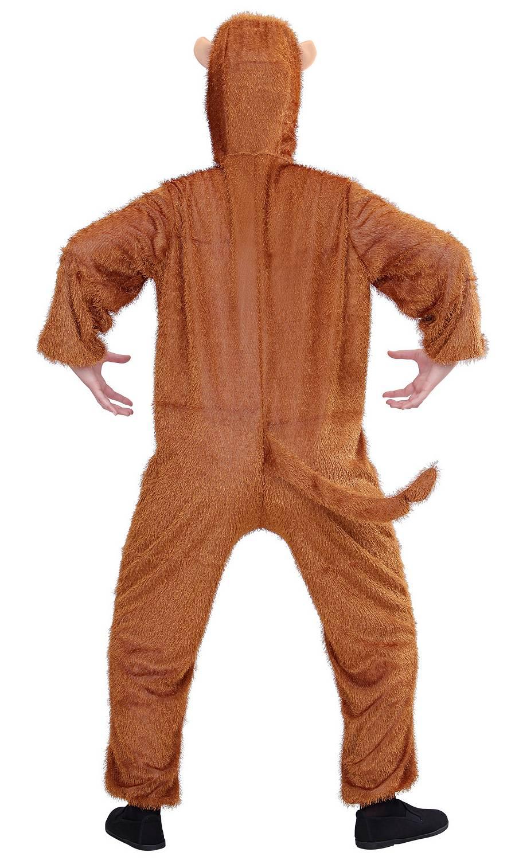 Costume-de-singe-pour-adulte-XL-Grande-taille-4