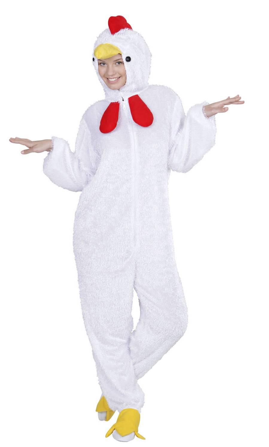 Costume-de-coq-blanc-XL-Grande-taille-2