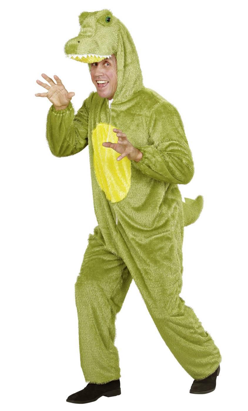 Costume de crocodile en grande taille