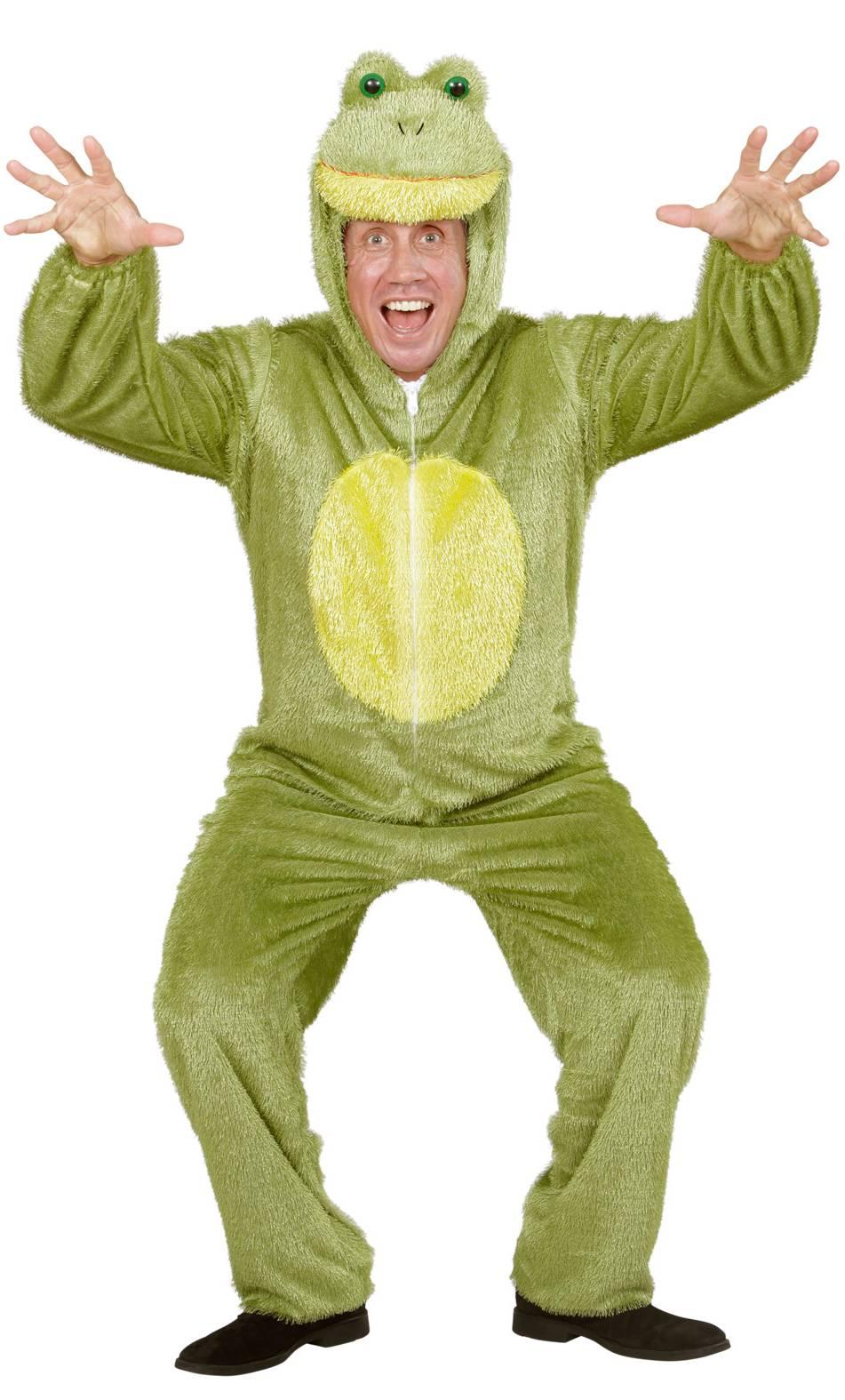 Costume-de-grenouille-en-grande-taille