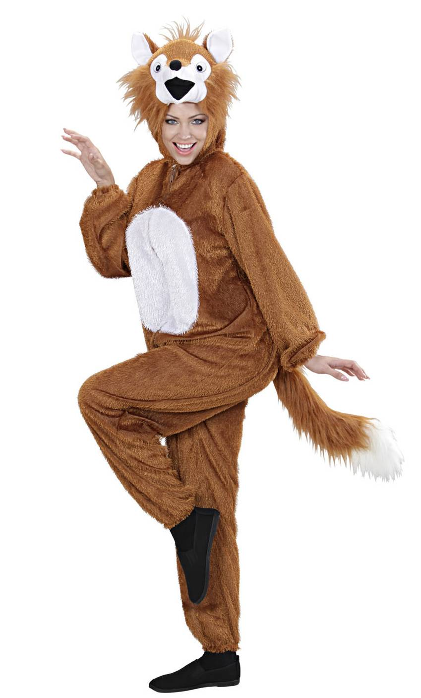 Costume de renard