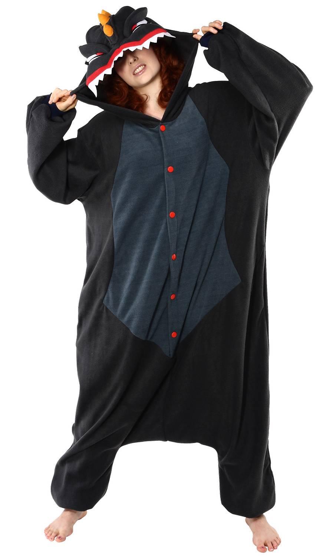 costume monstre combinaison ab v39492. Black Bedroom Furniture Sets. Home Design Ideas
