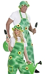 Costume-Jardinier