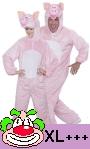 Costume-Cochon-Grande-taille-XL
