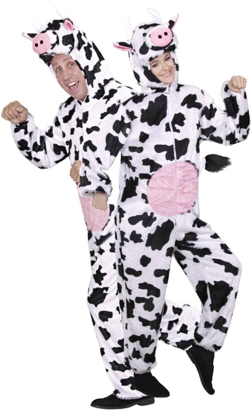 Costume de vache adulte