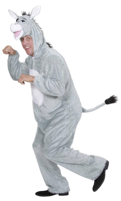 Costume d'âne en grande taille