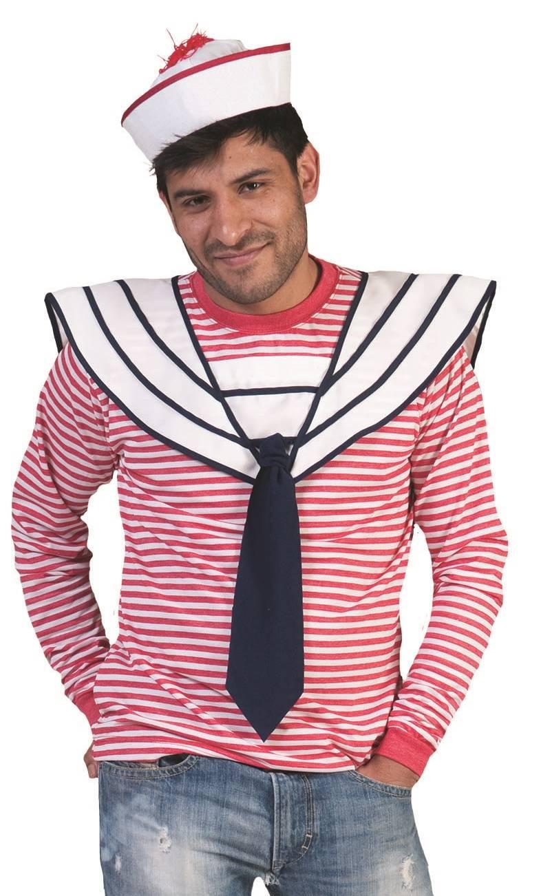 Costume-Col-marin