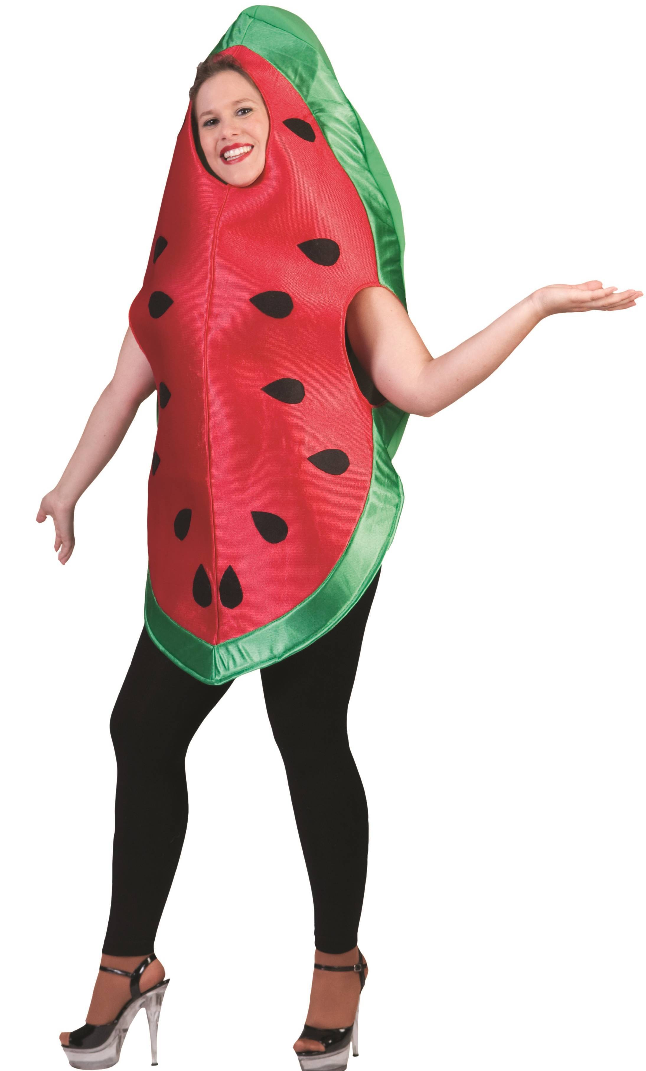 déguisement femme fruit