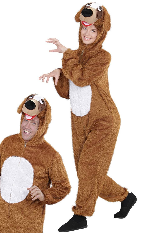 Costume de chien adulte