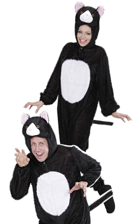 Costume de chat adulte