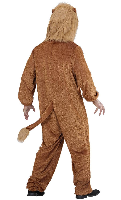 Costume-Lion-pour-adulte-en-grande-taile-2