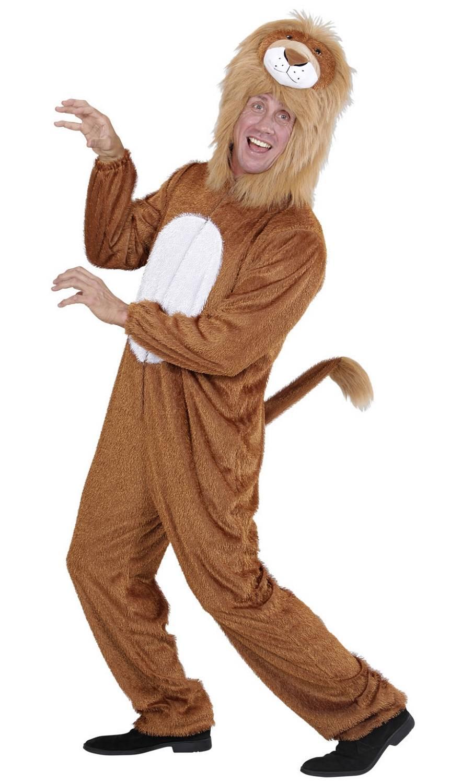 Costume-Lion-pour-adulte-en-grande-taile-3