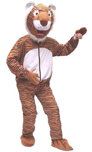 Mascotte-de-tigre