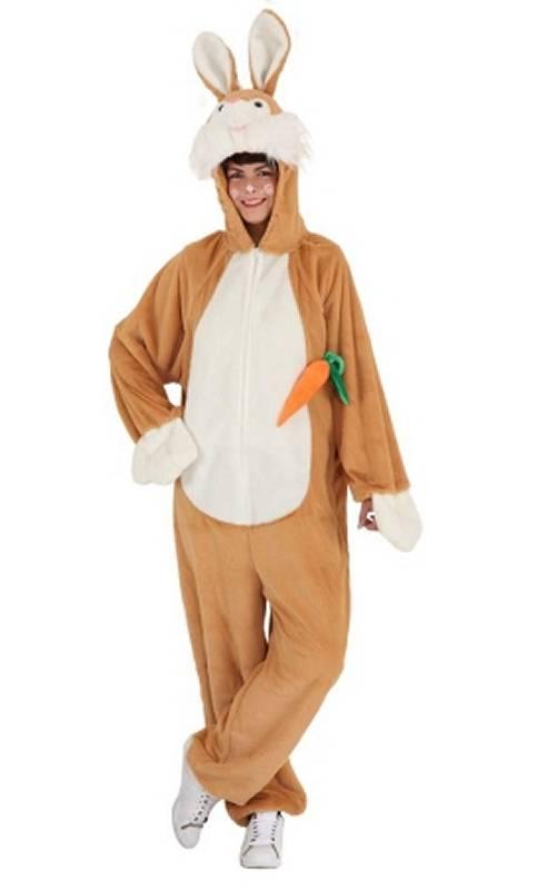 Costume-de-lapin-brun-roux