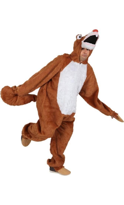 Costume-Paresseux-Adulte