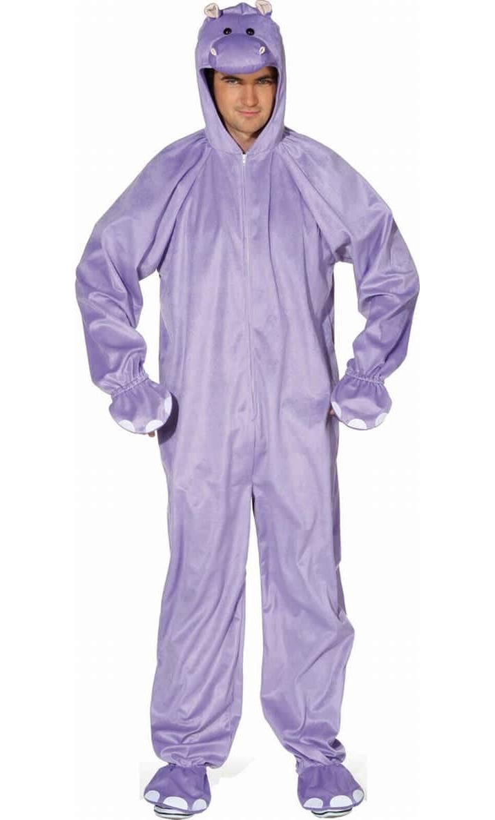 Costume-hippopotame