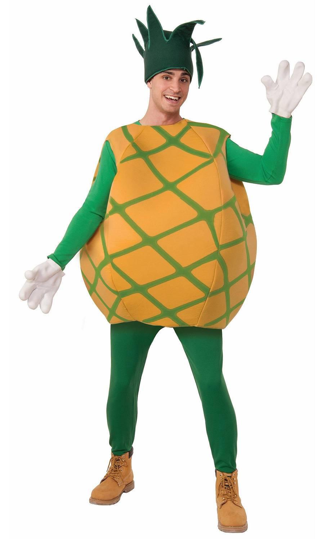 Costume-ananas