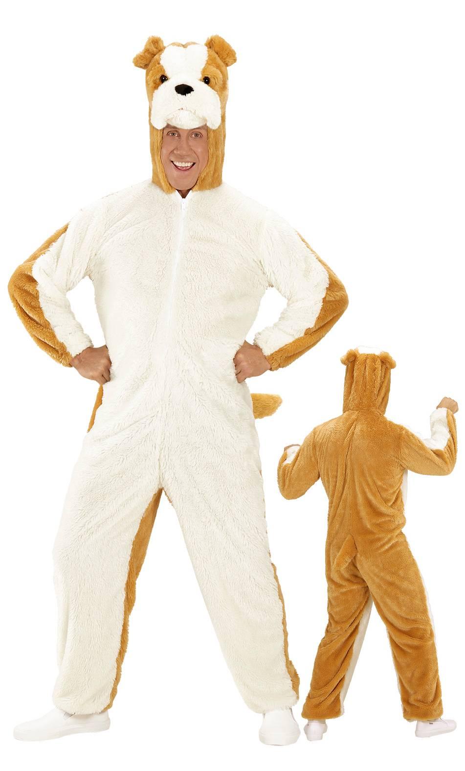 Costume-de-chien-XL