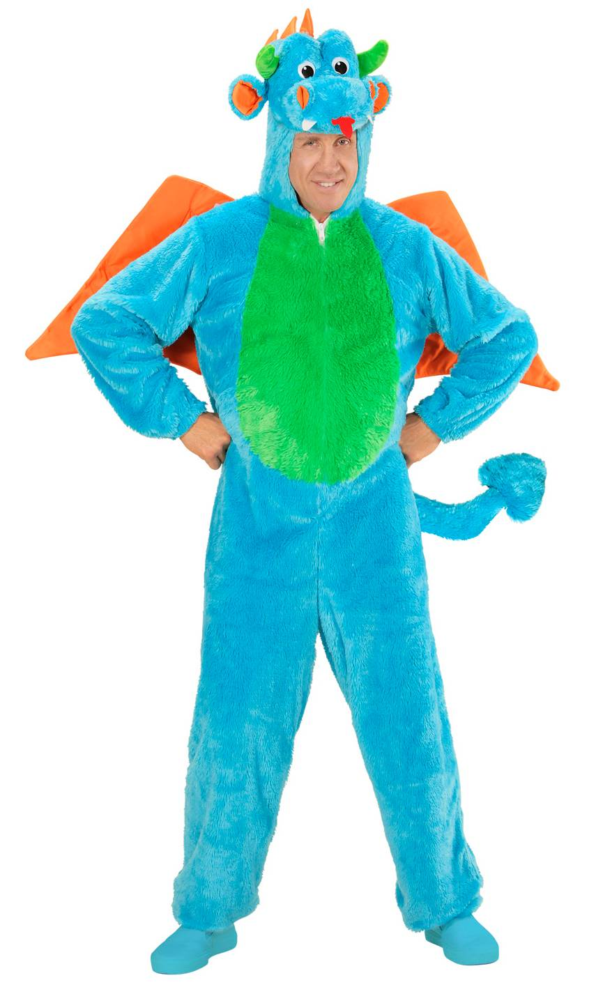 Costume-de-dragon-XL
