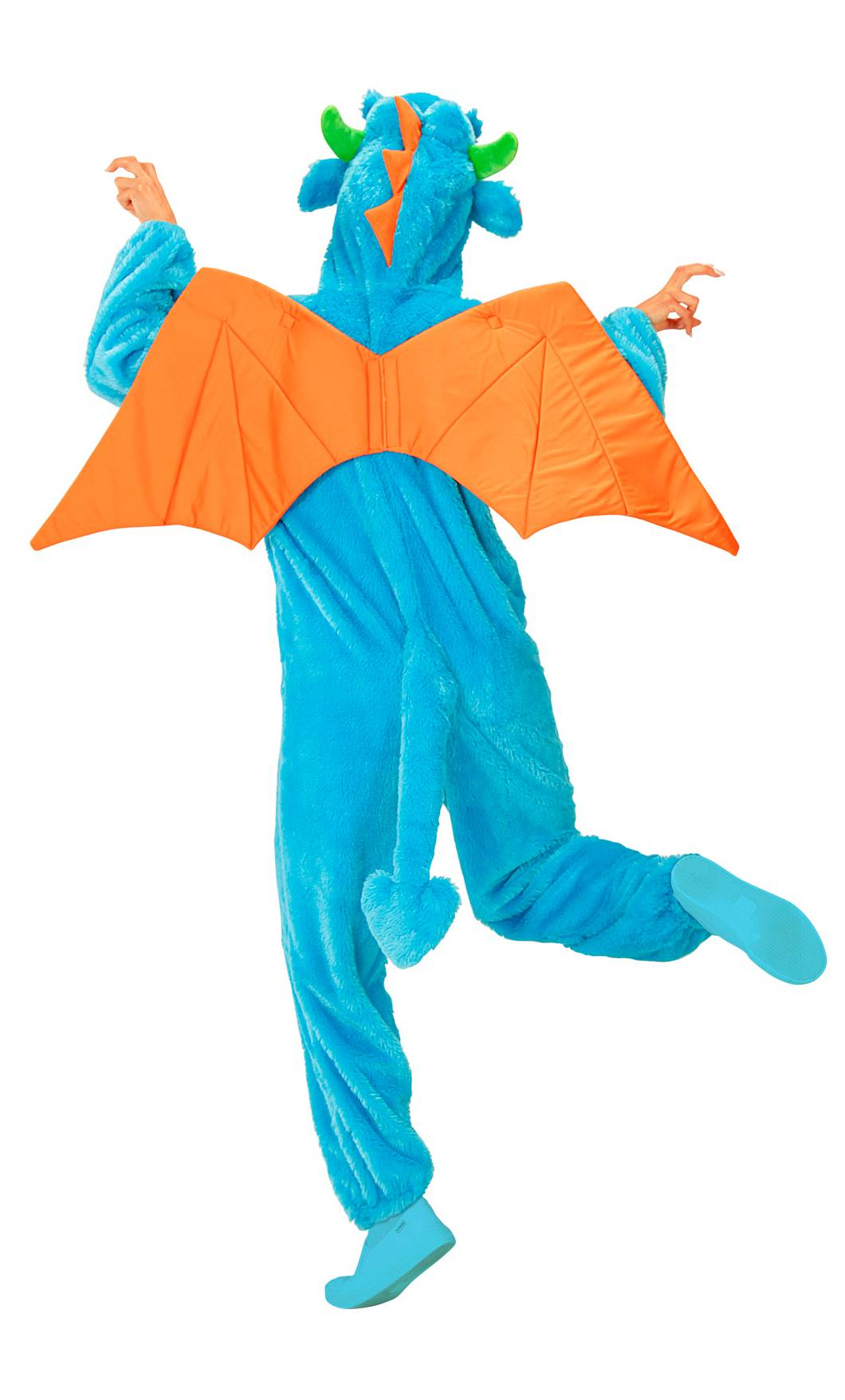 Costume-de-dragon-XL-3