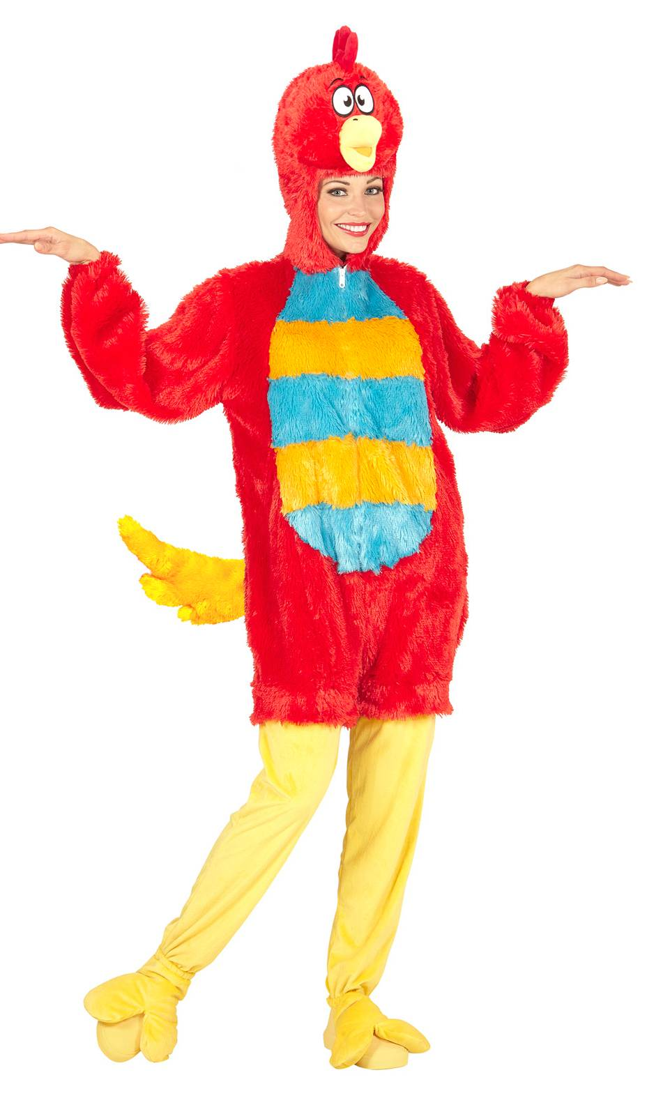 Costume-Oiseau-XL-2
